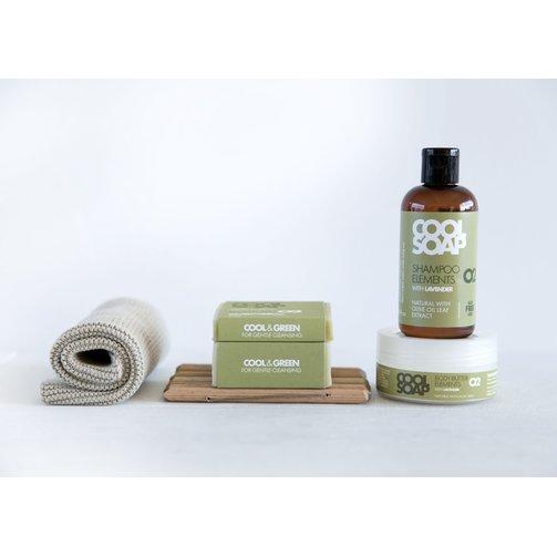 Cool Soap Cool Soap Craft Box Elements B 02 Lavendel
