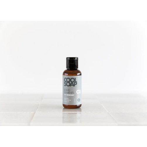 Cool Soap Cool Soap Liquid Elements 03 - 50ml