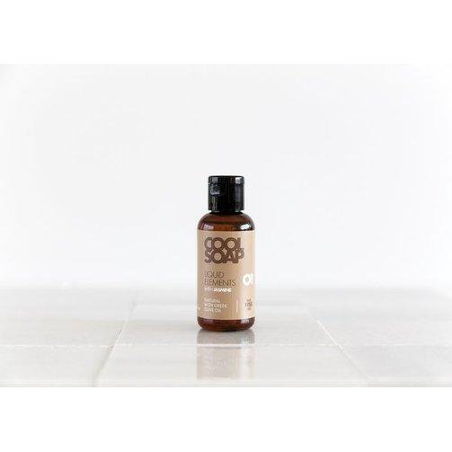 Cool Soap Cool Soap Liquid Elements 01 - 50ml