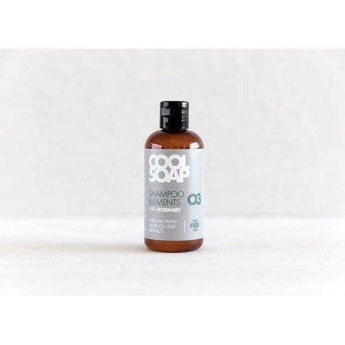 Cool Soap Cool Soap Elements Shampoo 03 - 100ml