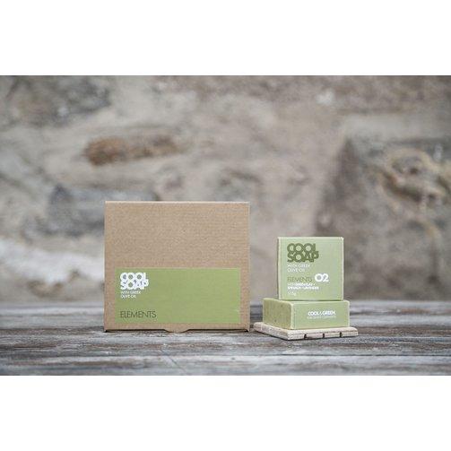 Cool Soap Cool Soap Elements 02 - 8x115g