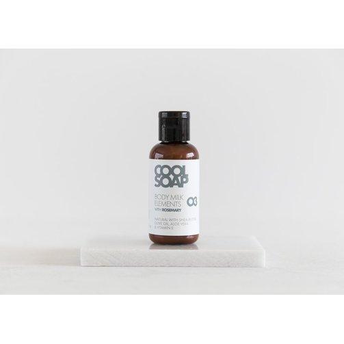 Cool Soap Cool Soap Elements Body Milk 03 - 50ml