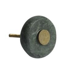 Dassie Naak Marble Doorknob