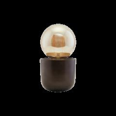 House Doctor Tafellamp antiek bruin