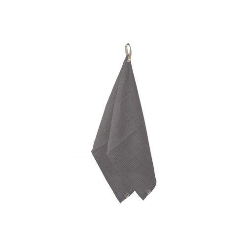 Leeff Kitchen Towel Kate grey set