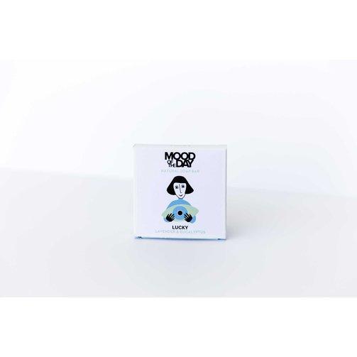 Cool Soap MOTD Box Lucky