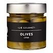 Lie Gourmet Lie Gourmet Olives Lemon (130 G)