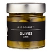 Lie Gourmet Olives Lemon