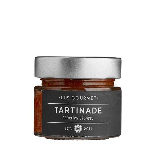 Lie Gourmet Tapenade zongedroogde tomaat