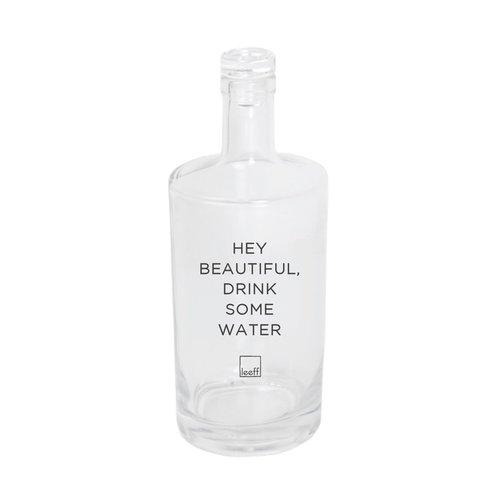 Leeff Water Bottle Ward