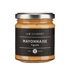 Lie Gourmet Mayonaise chili