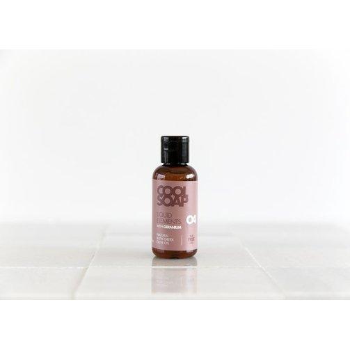 Cool Soap Liquid Elements 04 - 50ml