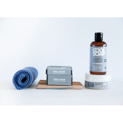 Cool Soap Craft Gift Box Elements 03 100 ml