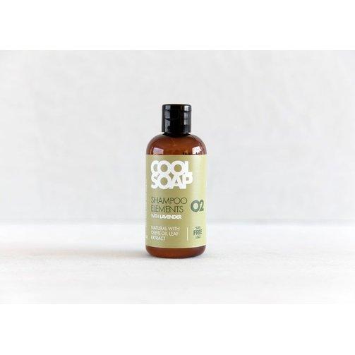 Cool Soap Elements Shampoo 02 - 100 ml