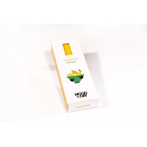Cool Soap MOTD Box Lemon