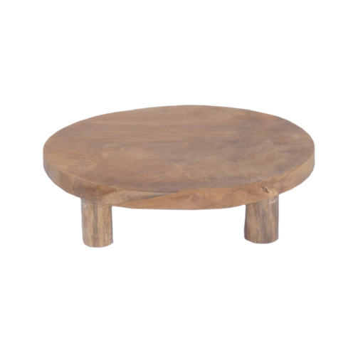 Leeff Round Board Roos