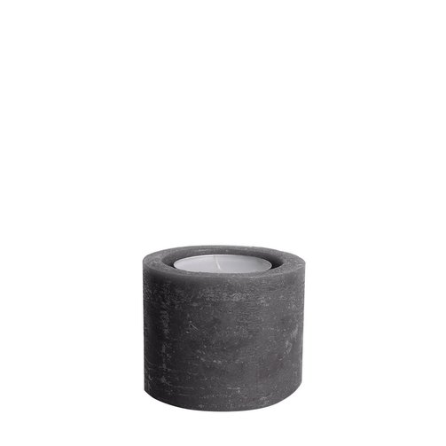 Leeff Candle forever S Grey