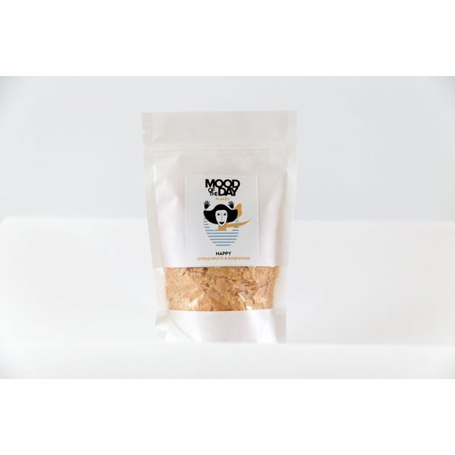 Cool Soap MOTD Flakes - Happy