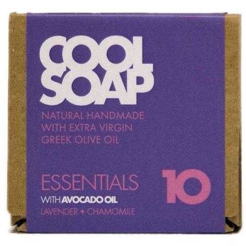 Cool Soap Essentials 10