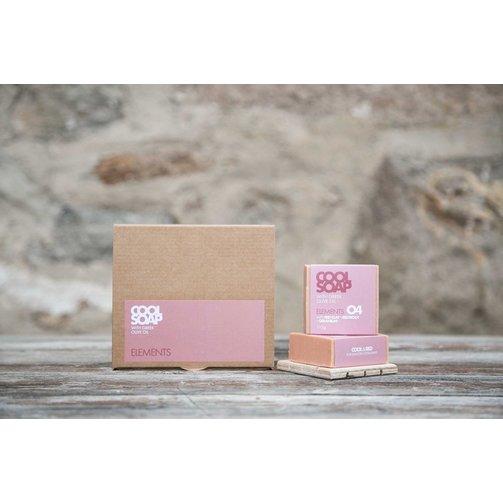 Cool Soap Elements 04 - 115 g