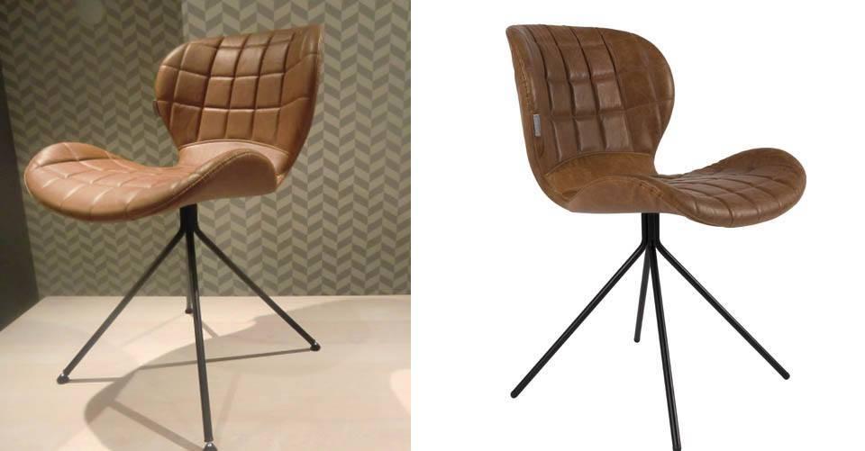 Stoel Zuiver Omg : De omg design stoel van zuiver de tafel van 10