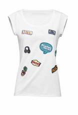 Shirt Patches - Female