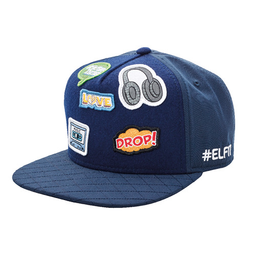 Snapback 5 Years Edition