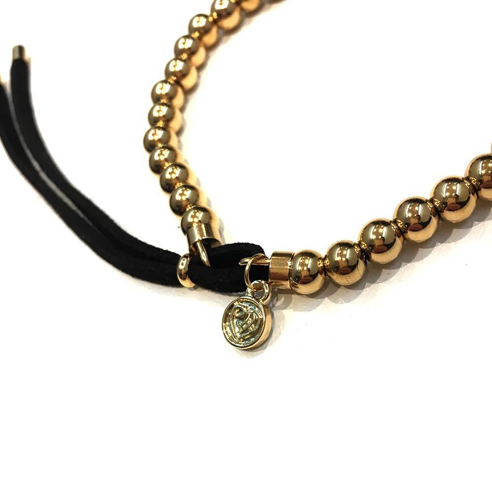 Bracelet - Rope gold