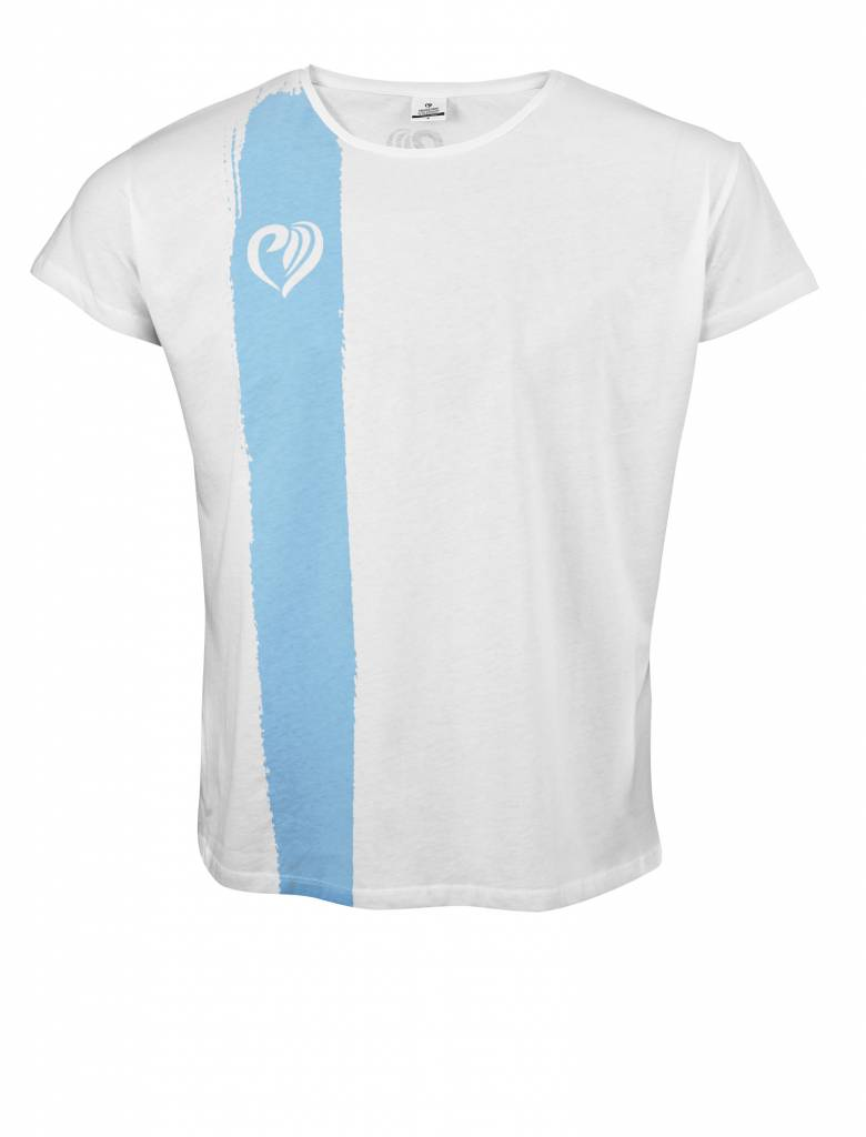 Shirt LineUp Female White