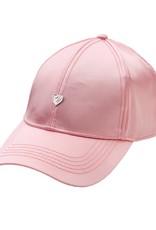 Basecap pink