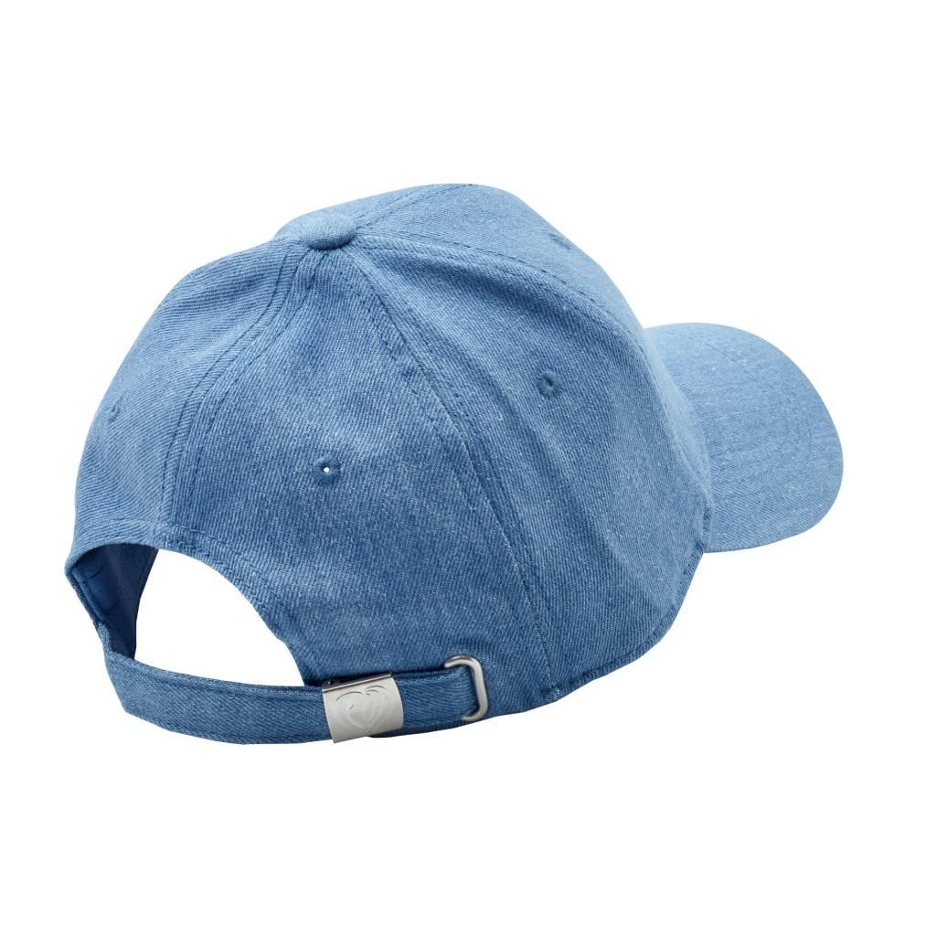 Basecap jeans