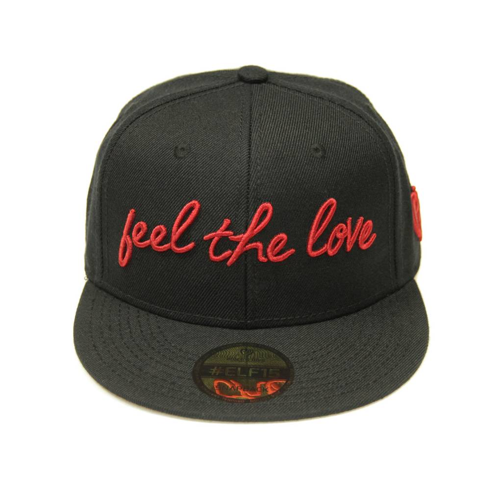 Snapback feel the love