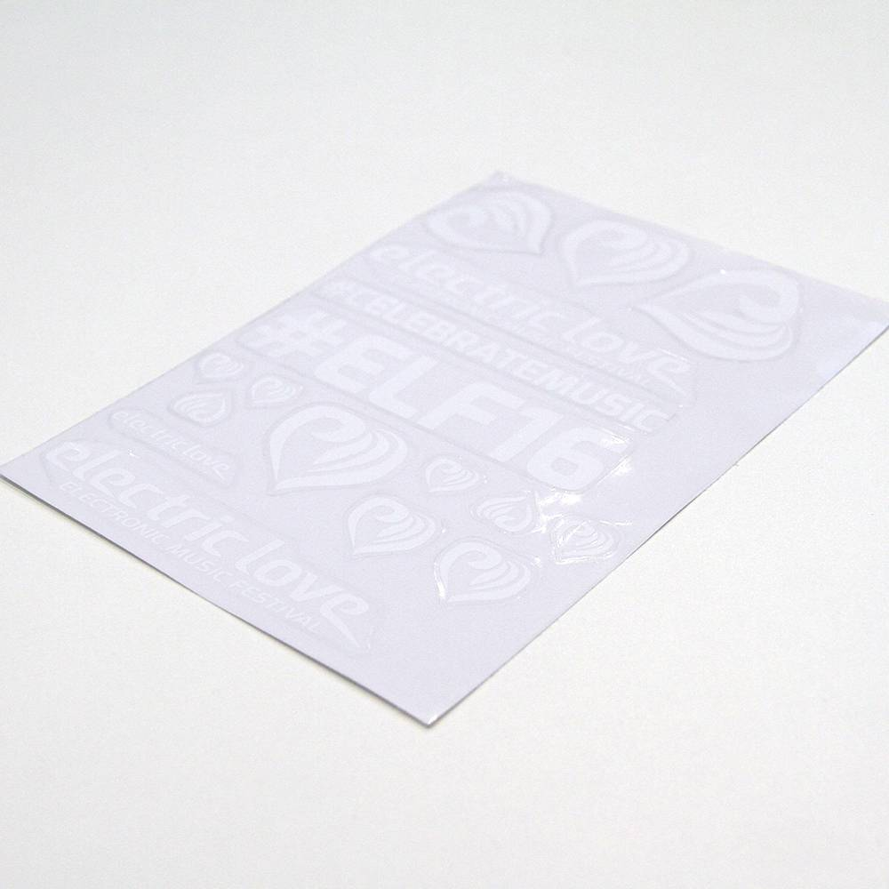 ELF Sticker