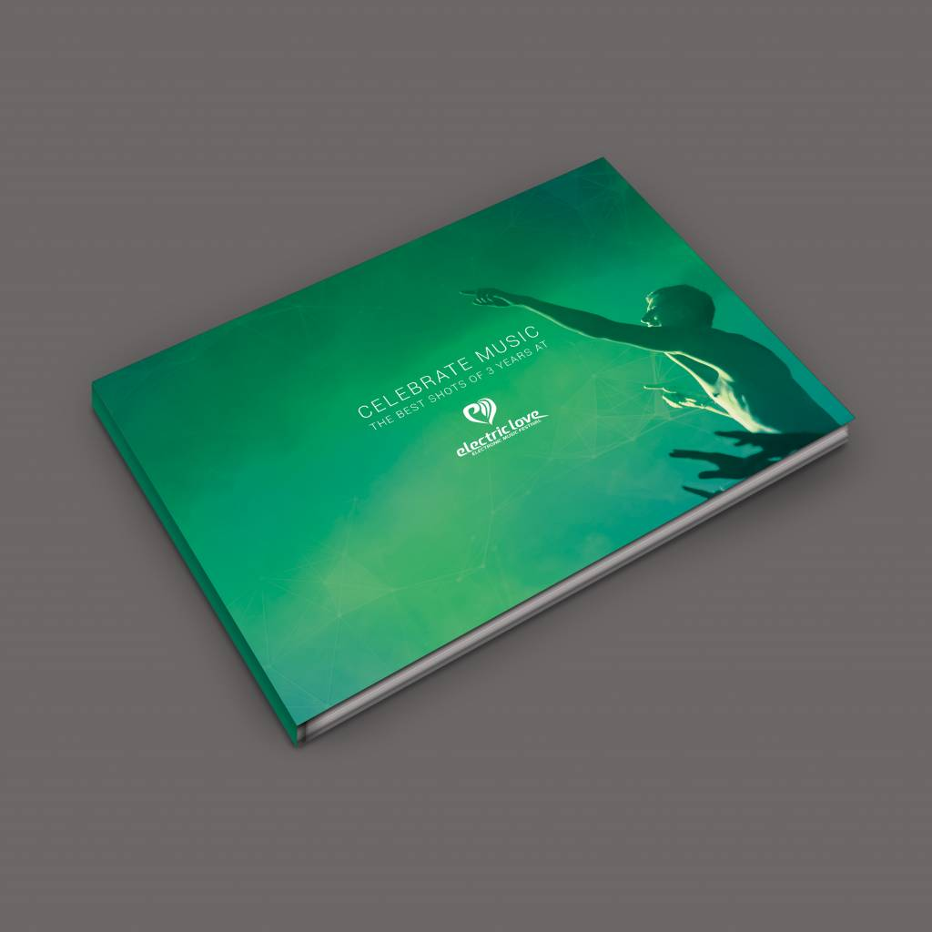 celebrate music - photobook
