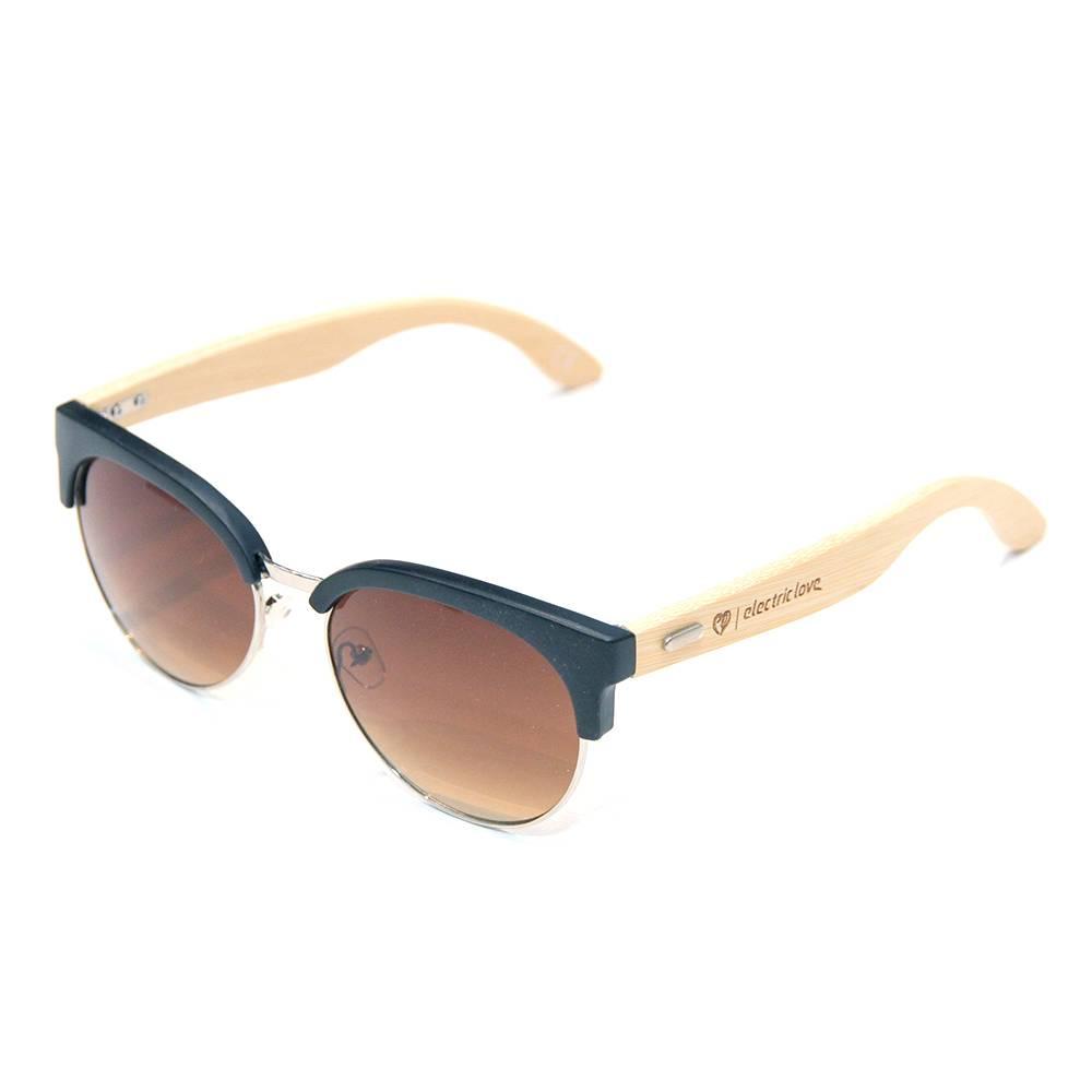 Glasses - wood fancy