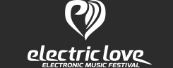 Electric Love - Merchandise