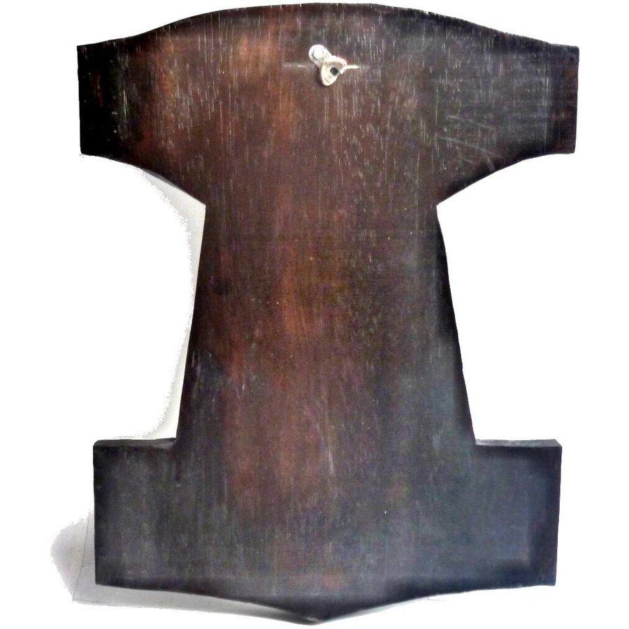 Wandrelief Thors Hammer-2