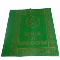 thumb-Buch der Schatten - Ordnereinband mit Pentagramm-5