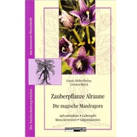 thumb-Claudia Müller-Ebeling, Christian Rätsch: Zauberpflanze Alraune-1
