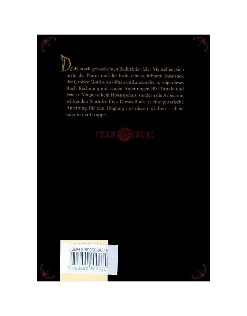 Morgaine: Hexenfeste Das Rad mit den acht Speichen
