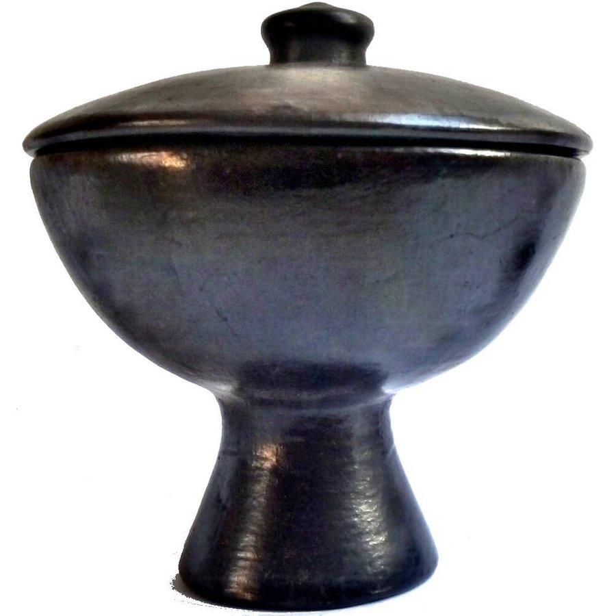 Ahnen-Topf mit Deckel-2