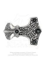 Alchemy Mjöllnir, die mächtige Waffe des Donnergottes