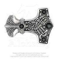 thumb-Mjöllnir, die mächtige Waffe des Donnergottes-2