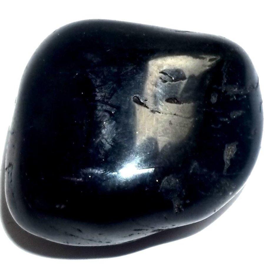 Typischer, schwarzer Onyx-2
