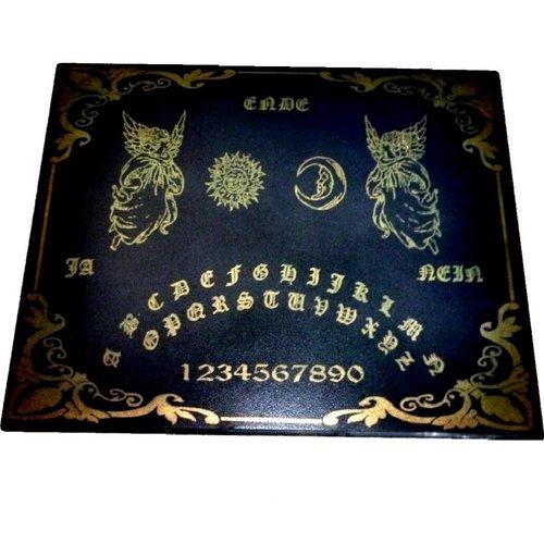 Ouija Board Angel ab