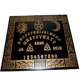 Weissagen Witchboard Celtic Ouija Board