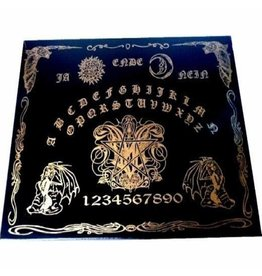 Fledermaus Ouija Board Gothic Bat