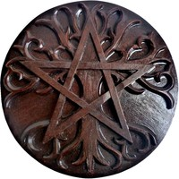 thumb-Altarpentakel Lebensbaum-1