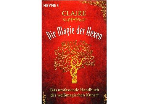 Claire: Die Magie der Hexen