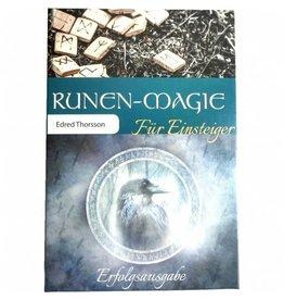 Runen Edred Thorsson: Runenmagie für Einsteiger